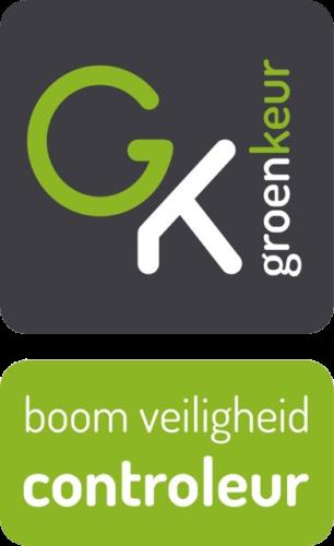 logo Groenkeur Boom veiligheid controleur